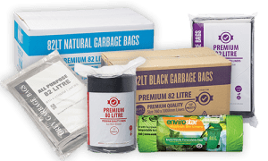 80-90 Litre Bag Range