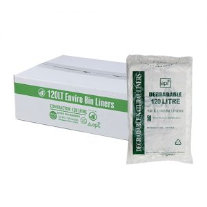 120L EPI Degradable Garbage Bags