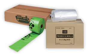 Produce Rolls