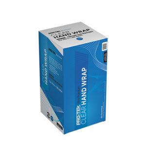 Pro-Tek Ultra Premium Clear Hand Wrap - HNWPU23CL