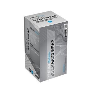 Pro-Tek Ultra Premium Black Hand Pallet Wrap - HNWPU25BLK