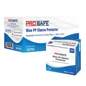 ProSafe PP Sleeve Protector - SLP715